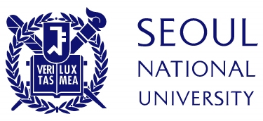 Seoul National University logo