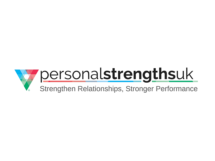 Personal Strenghts logo