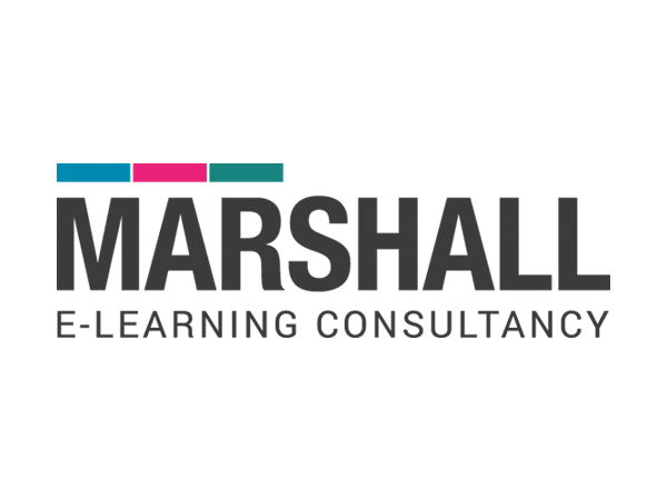 Marshall E-Learning logo