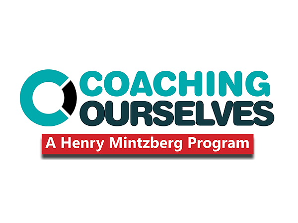 CoachingOurselves logo
